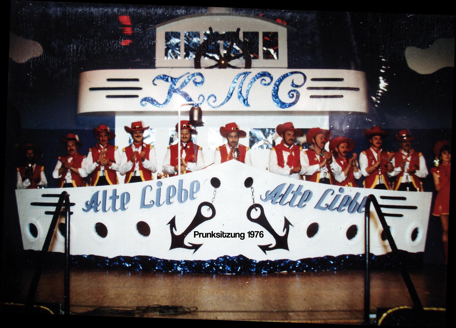 KNC-Chronik 1965-2020 – Video