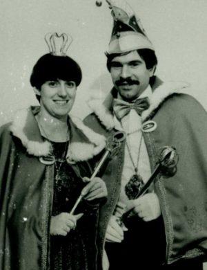 Alfred I. & Ulrike I.