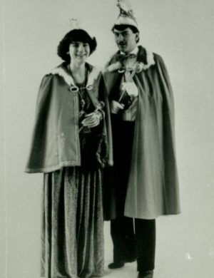 Gerold I. & Gabi I.