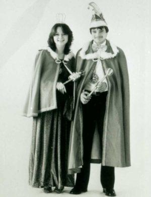 Peter I. & Brunhilde I.