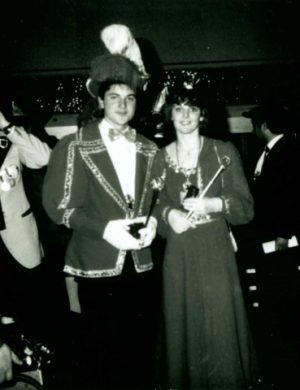 Thomas I. & Marianne I.