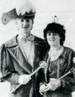 Harald I. & Sabine I.