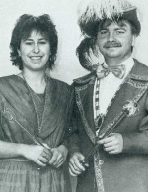 Dietmar I. & Barbara I.