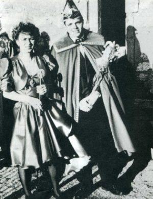 Rainer I. & Cornelia I.