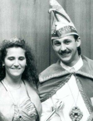 Klaus I. & Jutta I.
