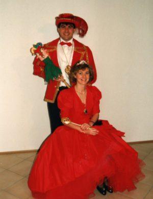 Martin I. & Helga I.