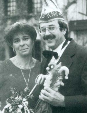Rolf I. & Manuela I.