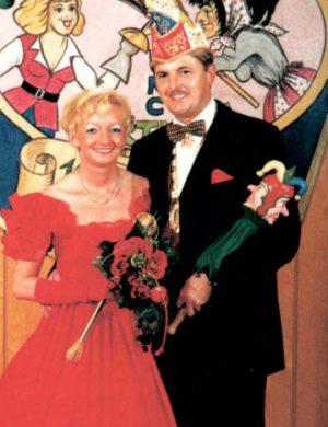 Hans I. &Elvira I.