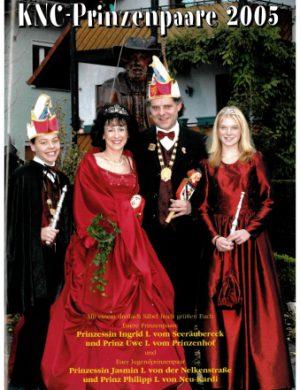 Uwe I. & Ingrid I. / Philipp I. & Jasmin I.